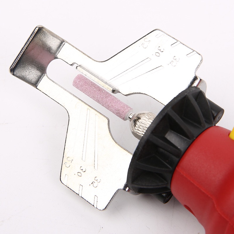 Electric Chainsaw Sharpener Chain Saw Grinder Machine File Pro Tool 220v