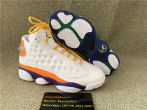 Authentic Air Jordan 13GS Playground