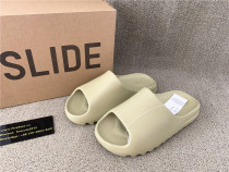 Authentic Yzy B00st Slippers Green