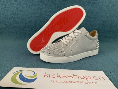 Authentic Christian Louboutin Low Top (89)