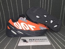 "Authentic Adidas Yeezy Boost 700   MNVN ""Orange"""