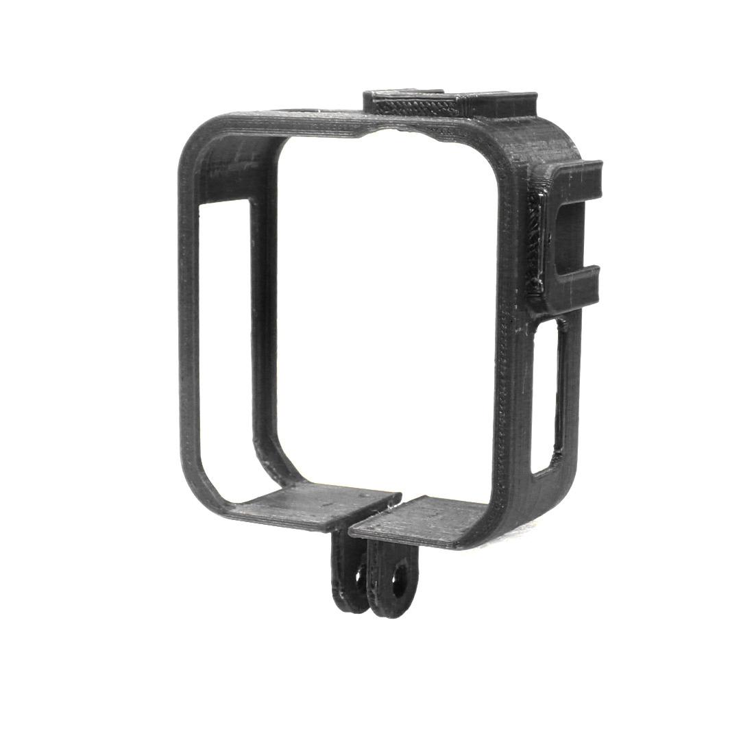 XT-Xinte cámara caso 3D impresión Pla Estuche Metal Varilla De Extensión Para Gopro MAX