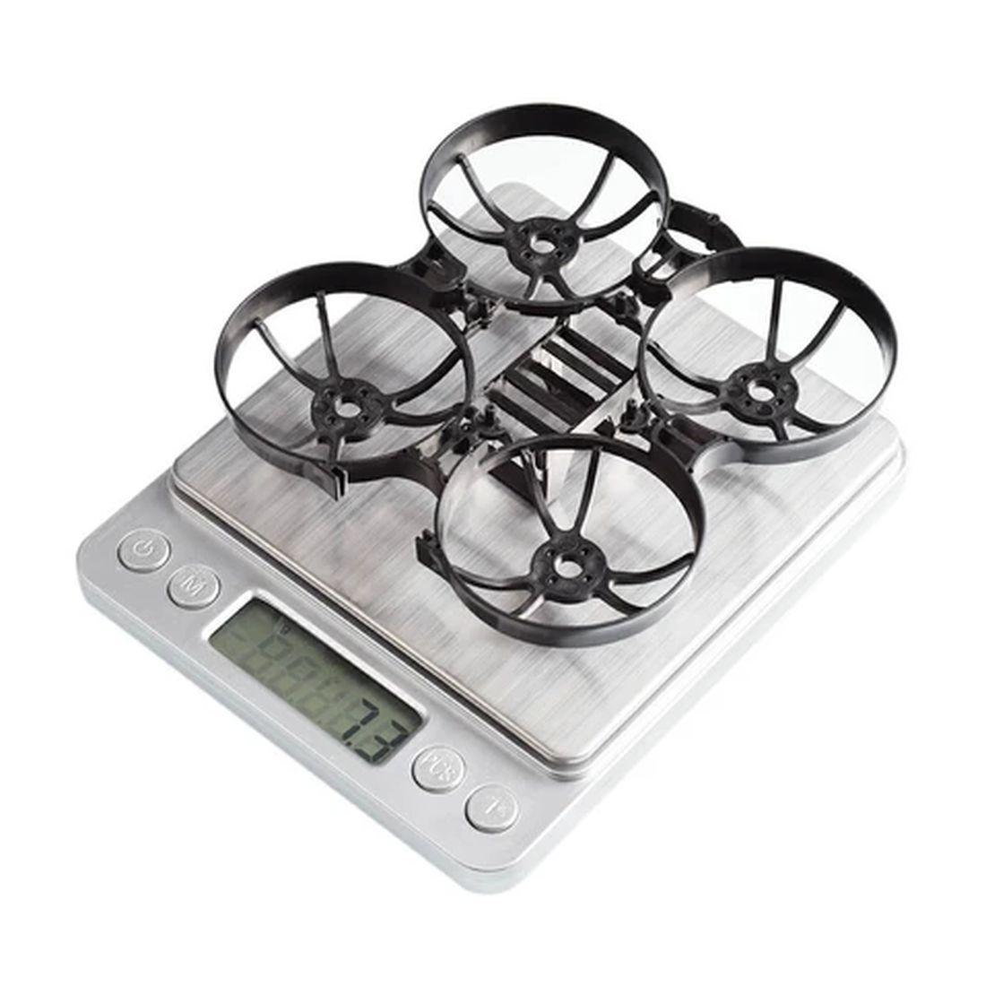 BETAFPV Beta75X Frame for 75X 2S 75X 3S 75X HD 11XX Motor for 75mm Racing Drone