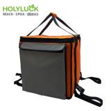 Standard Size Premium Commercial Grade Food Delivery Bag Backpack Uber Eats with Shoulder Strap