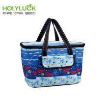 A Series Lunch Bag For Kids Commercial Grade Waterproof Insulated Cooler Bag