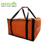 Keep Warm And Fresh Reusable Delivery Bag Thermal Cooler Bag For Pizza Delivery