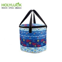 New Designs Waterproof Drawstring Bag Beach Bag With Backpack Cooler