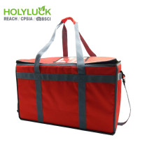 Ultimate Waterproof Bike Bag Portable Insulated Delivery Bag Motorcycle For Uber