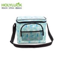 Commercial Quality Tote Shoulder Bag Foldable Picnic Cooler Beach Bag
