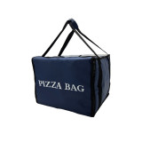 Premium Commercial Grade Mini Style Insulated Pizza Bag Food Delivery Cooler Bag