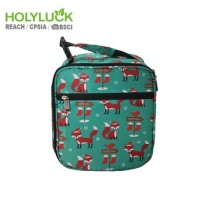 New Arrival Utmost Lightweight Foldable Lunch Picnic Bag The Best Small Cooler Bag For Christmas Gift Ideas 2019