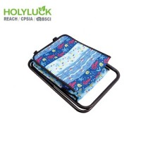 Holy Luck New Design Ultimate Grocery Bag Foldable Tote Cooler Bag