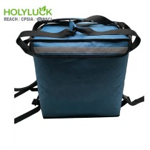 Reuse The Ultimate Grocery Bag Large Capacity Delivery Bag With Custom Logo
