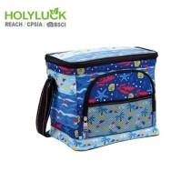 Commercial Standard Thermal Delivery Bag Cooler Shoulder Bag For Women And Men