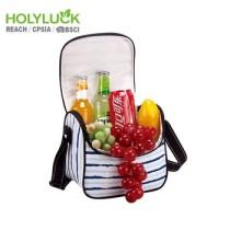 Multipurpose Lunch Bag For Office Shoulder Cooler Bag For Food Delivery