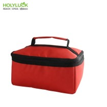 HOLYLUCK High Quality Food Delivery Cooler Bag Thermal Bag Insulated Pizza Bag