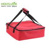 Commercial Grade Pizza Hot Bag Food Delivery Bag Insulated Thermal Pizza Bag