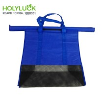 Ultimate Collapsible Grocery Bag Eco Friendly Shopping Cart Bag For Trolley Cart