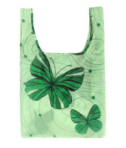 The Ultimate Grocery Bag Zeo Free Foldable Shoppping Bag Reusable Bags To Reduce White Pollution
