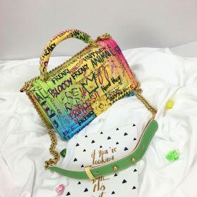 Chain bag Single Shoulder Bag Messenger Bag