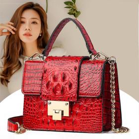 Luxury Handbags Women Bags Designer Brand Famous 2019 High Quality Pu Leather Shoulder Crossbody Flap