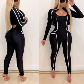 Sports and leisure Yoga suit
