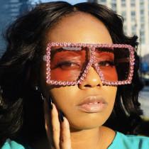 Cool Sunglasses with big box