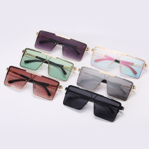 Square modern Sunglasses
