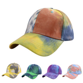 Sun hat fashion color pattern sun hat
