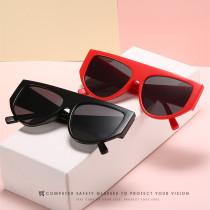 Street Sunglasses cross border gradient lenses sunglasses