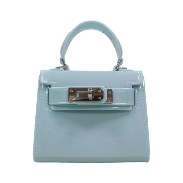 Single shoulder, Messenger Bag, chain, mini, small bag