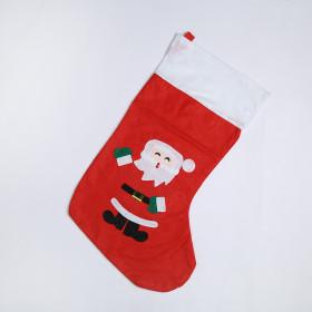 Christmas, decorations, non-woven fabrics, Christmas socks