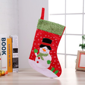 Christmas socks, large, small, children, socks, gift bag, Christmas, decoration