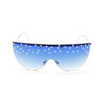 Fashion, arc, leg, handmade, diamond, sunglasses