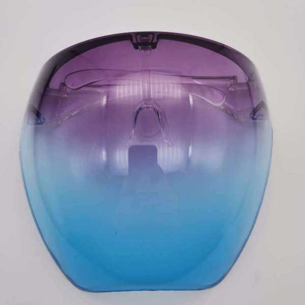 HD, transparent, antifogging, detachable, nose bracket, multi color, glasses