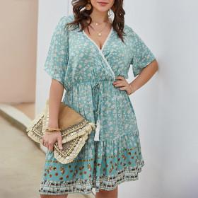 Dress, waist, skirt