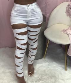 Strip, sexy, pants