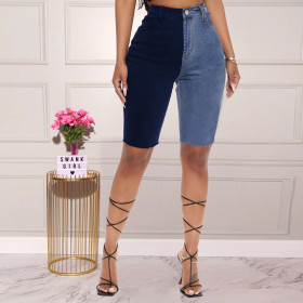 Creativity, stitching, jeans, pants