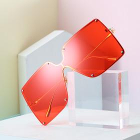 Love, sunglasses, metal glasses
