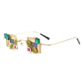 Diamond, fashion, glasses
