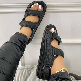 Velcro, sandals, beach sandals