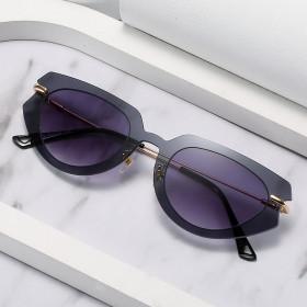 Personality, sunglasses