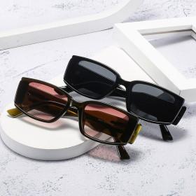 Box, sunglasses, square, glasses