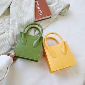chain, mini, portable jelly bag