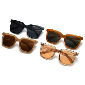 Square, sunglasses, men and women, holiday sunglasses