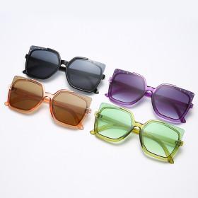 Diamond, sunglasses, colorful, sunglasses