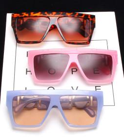 Square, sunglasses, retro, sunglasses