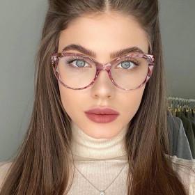 Blue light proof, glasses, flat lens, full frame glasses frame