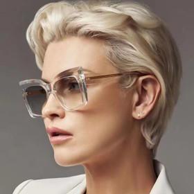 Big frame, sunglasses, retro sunglasses
