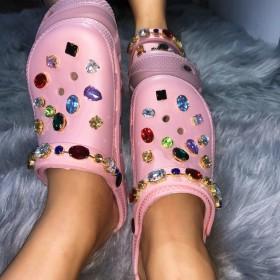 Dongdong shoes, Baotou, sandals